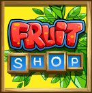 simbolo wild fruit shop slot machine