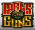 simbolo wild di girls with guns slot machine