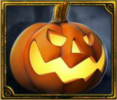 simbolo wild di Halloween Fortune slot machine