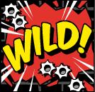 Jack Hammer 2 - Simbolo Wild