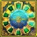 Simbolo Wild e Scatter della slot machine Lord of the Ocean