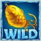 simbolo wild di lucky angler slot machine