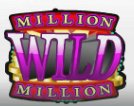 simbolo wild Millions Cents