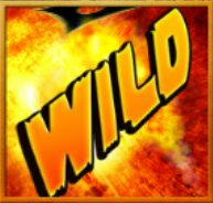 simbolo wild Jackpot Rango