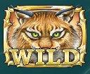 Il simbolo Wild della Wild North Slot Machine