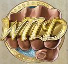 Il simbolo Wild della Pimped Slot Machine