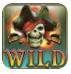 simbolo wild di ghost pirates slot machine