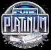 simbolo wild di Pure Platinum slot machine