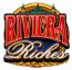 simbolo wild di Riviera Riches slot machine