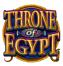simbolo wild di Throne of Egypt slot machine