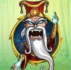 Simbolo stacked wild thunderfist slot machine