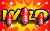 simbolo wild di wild rockets slot machine