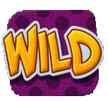Big Bang Slot Machine simbolo Wild