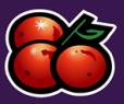 Il simbolo Cherry della slot machine Xtra Hot