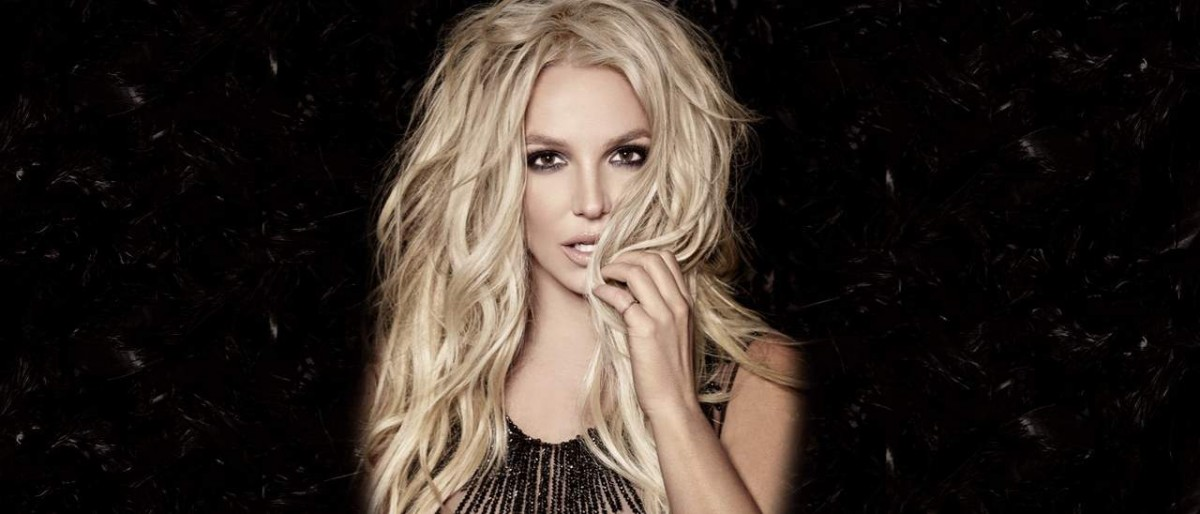 Britney Spears - photo credit artists Facebook page