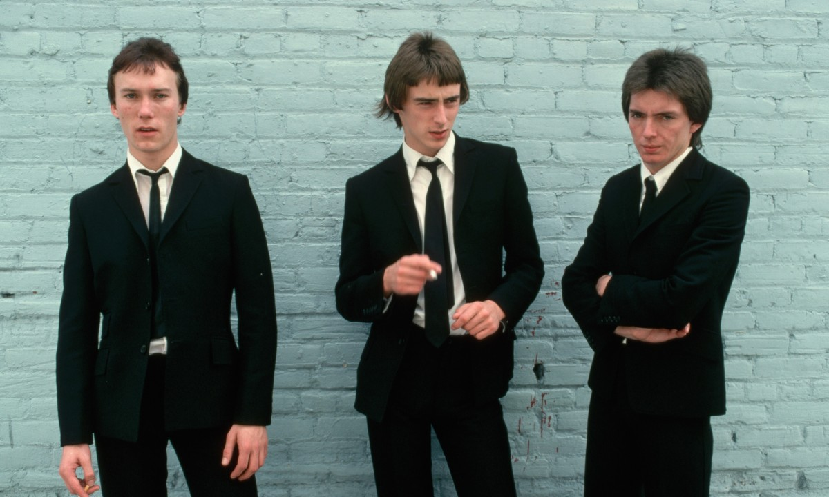 The Jam, photo taken from artists Facebook page.