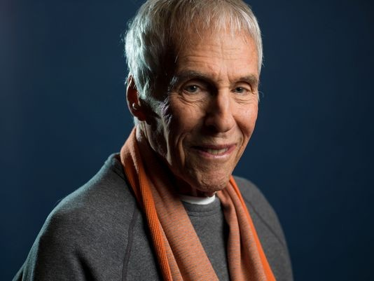 Burt Bacharach - photo from www.usatoday.co.uk