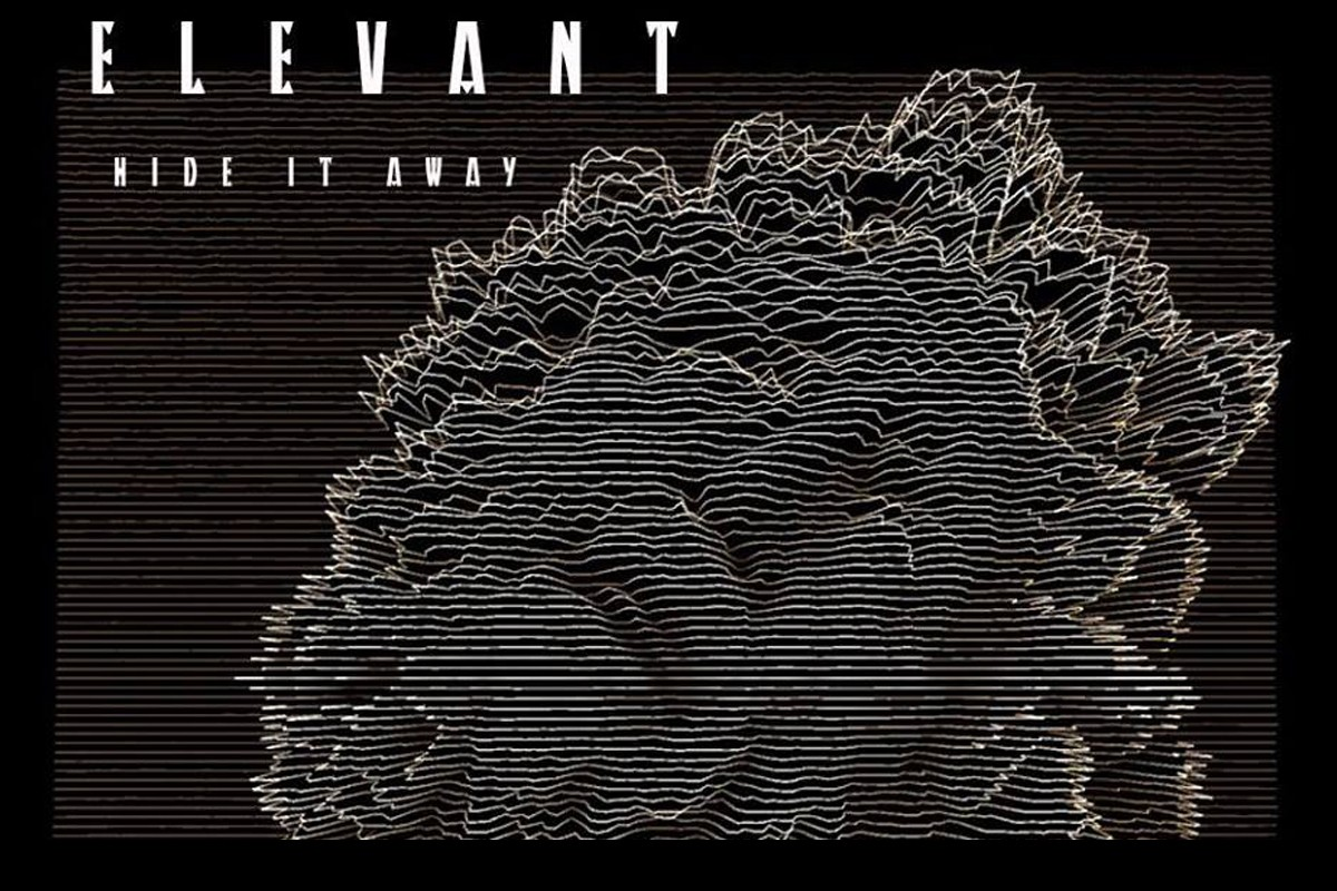 Artwork for Elevant's Hide It Away