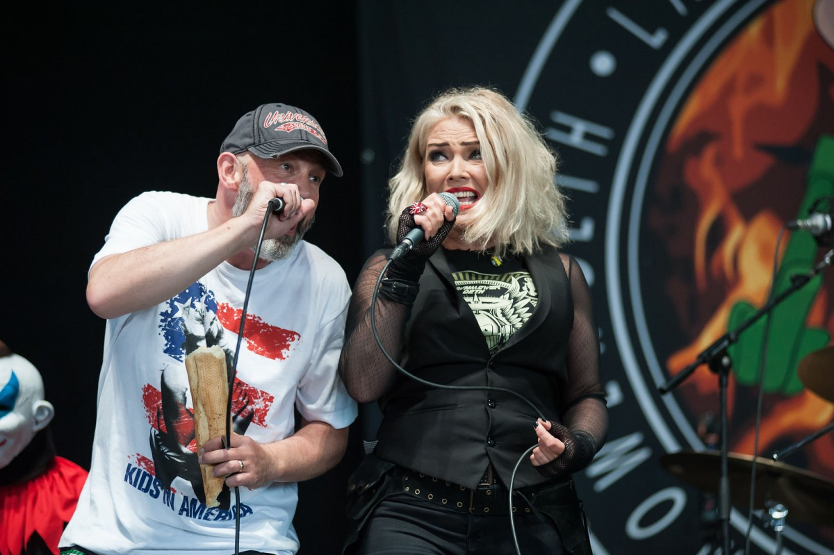 Photo credit Download Festival and Ben Gibson