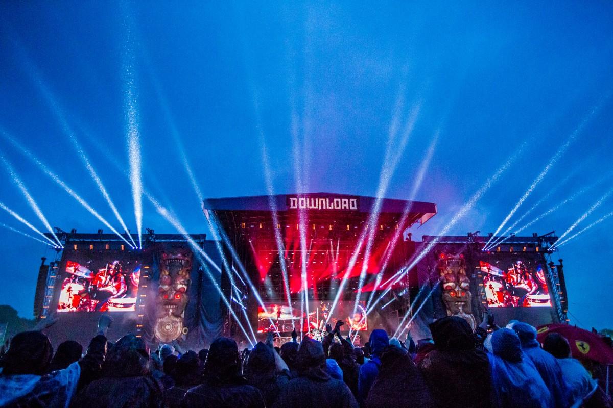 Photo credit / Download festival - Jen O'Neill