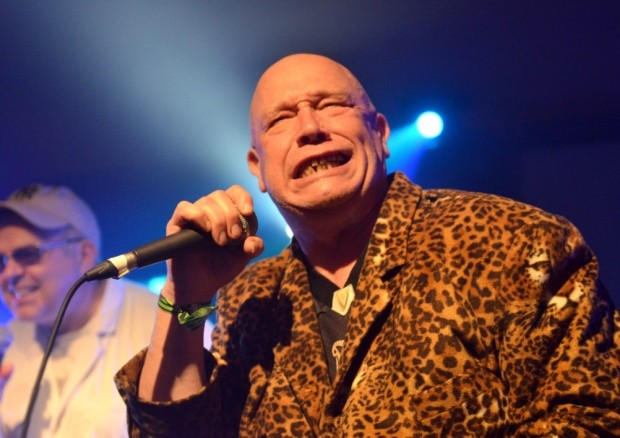 Bad Manners - Photo Courtesy of Thorne Gazette