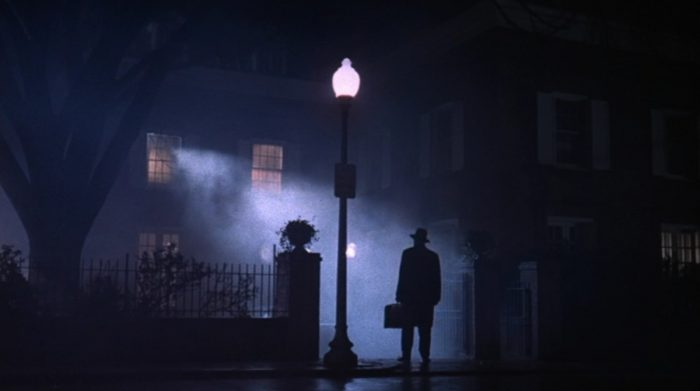 Will The Exorcist make our Top Ten?