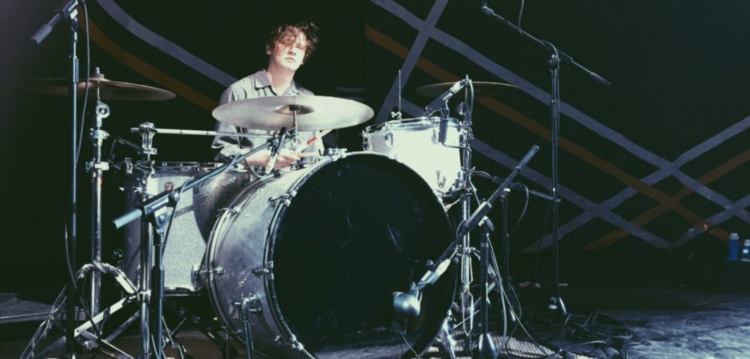 Bill Ryder-Drums