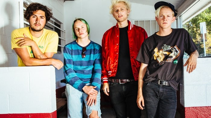 Swmrs - photo from rollingstone.com