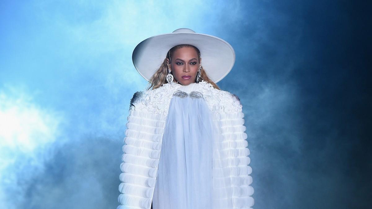 The VMA's lone saving grace