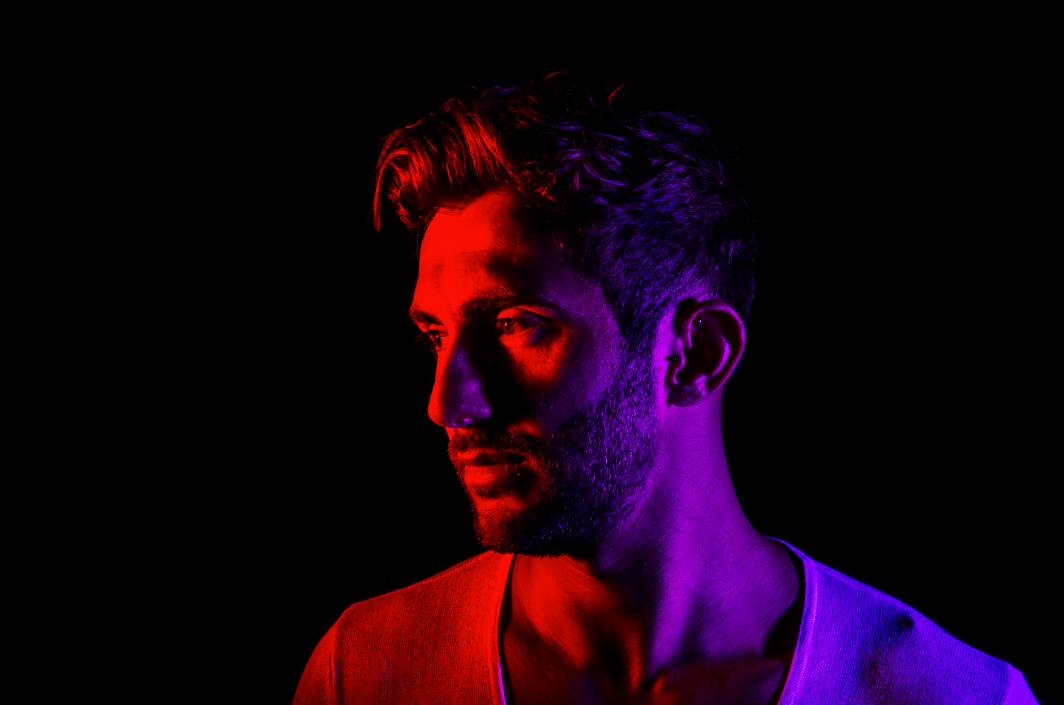Hot Since 82 (image from artist Facebook)
