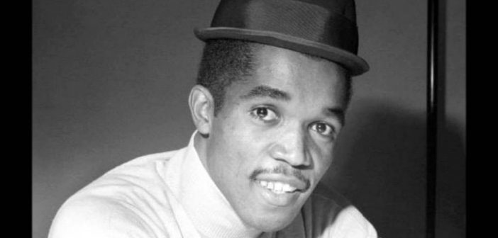 Prince Buster - pic from artist's Facebook page