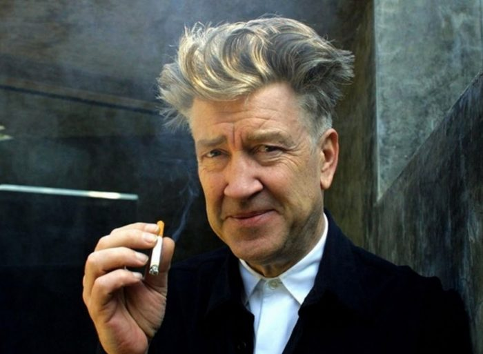 David Lynch - Smokin'