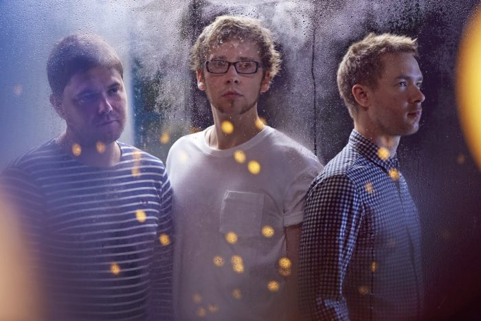 Bright futures for GoGo Penguin - Photo credit Emily Dennison