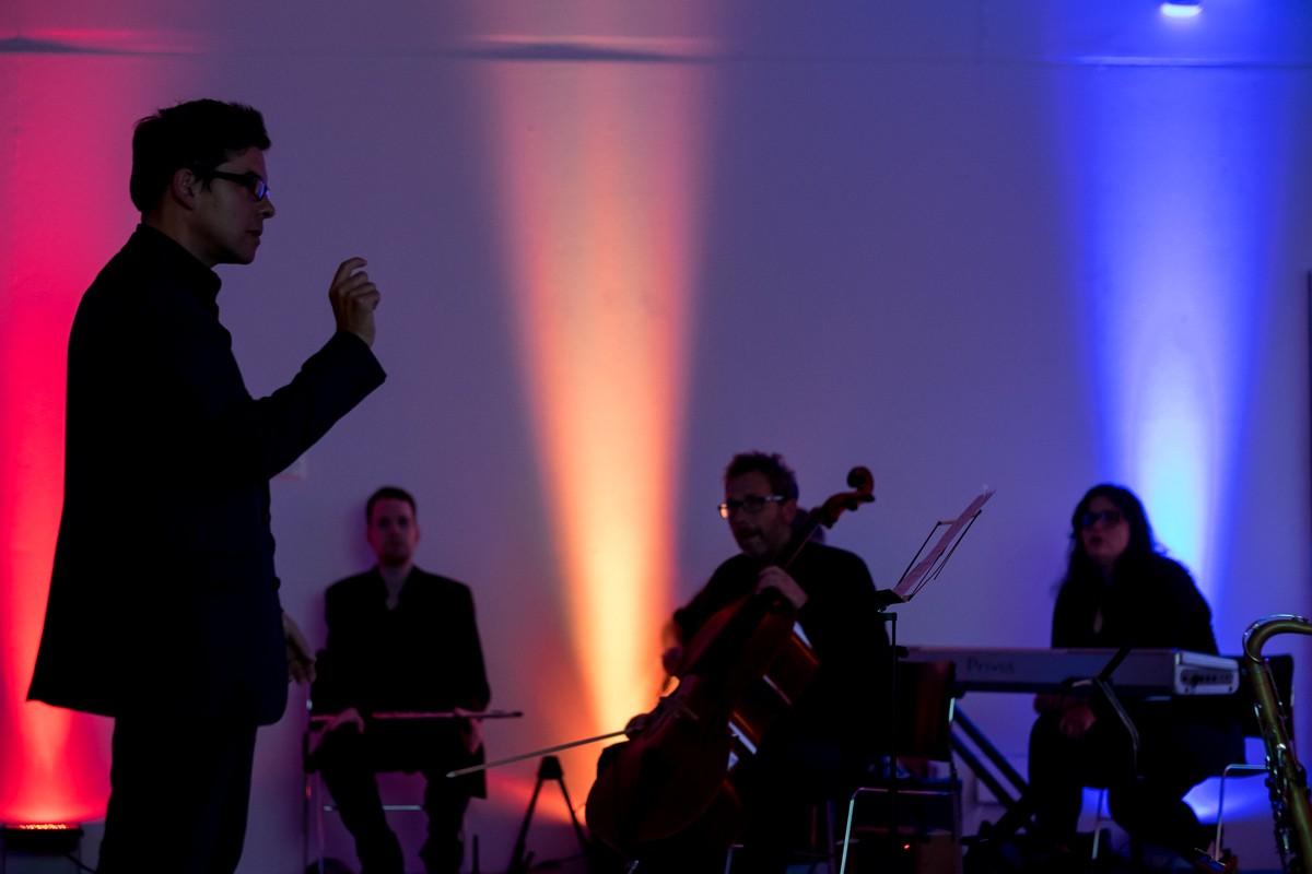 Merseyside Improvisation Orchestra