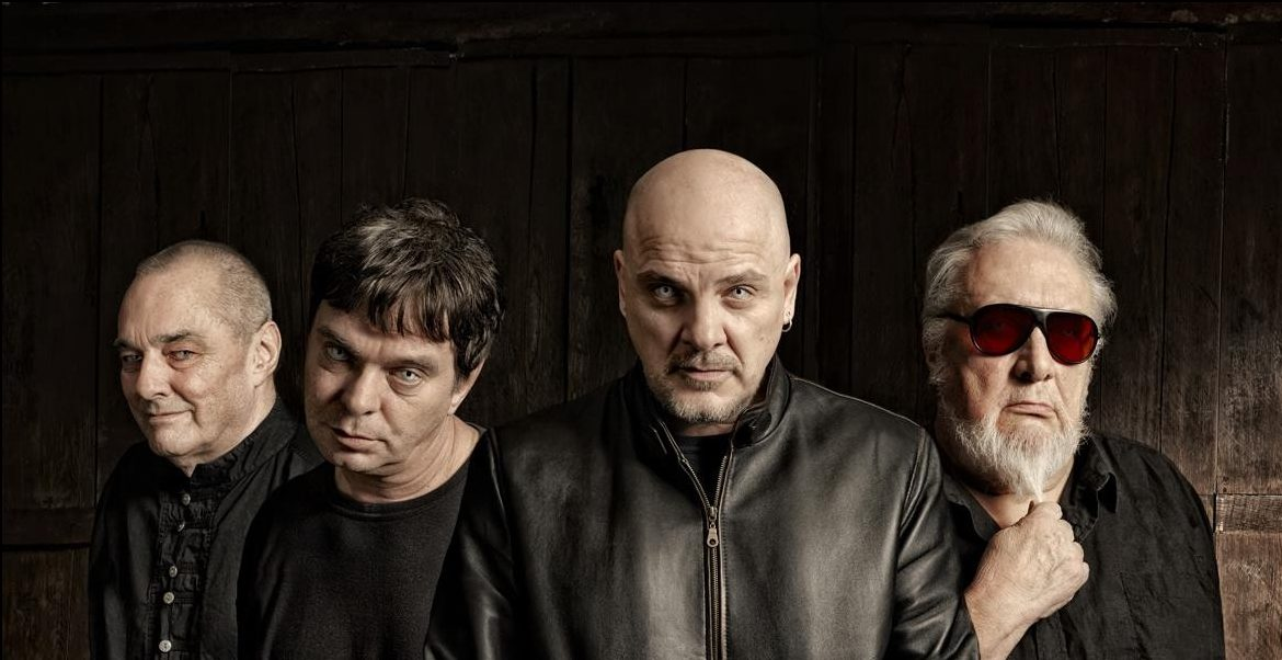 The Stranglers - Photo courtesy of David Boni