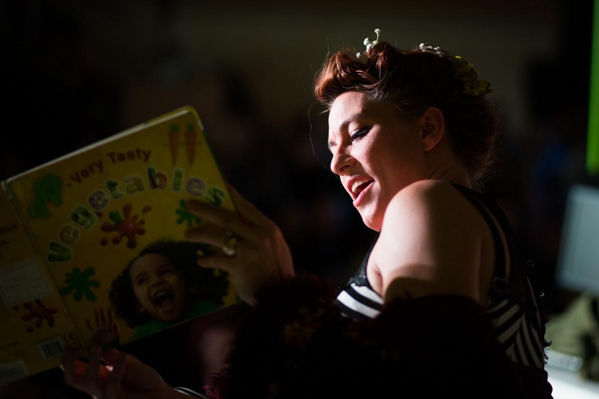 Amanda Palmer (photo credit: Peter Goodbody)