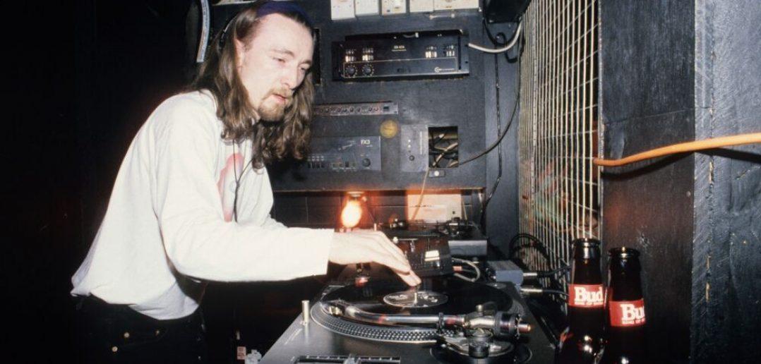 John Kelly at G-Love by Mark McNulty
