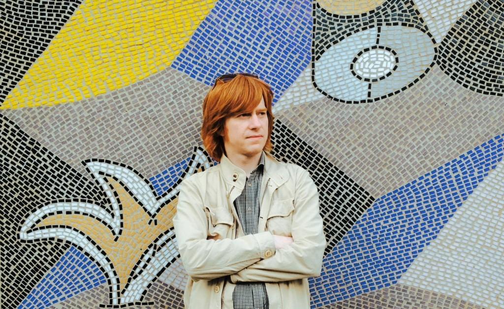 Carwyn Ellis - image from soundofbrit.fr