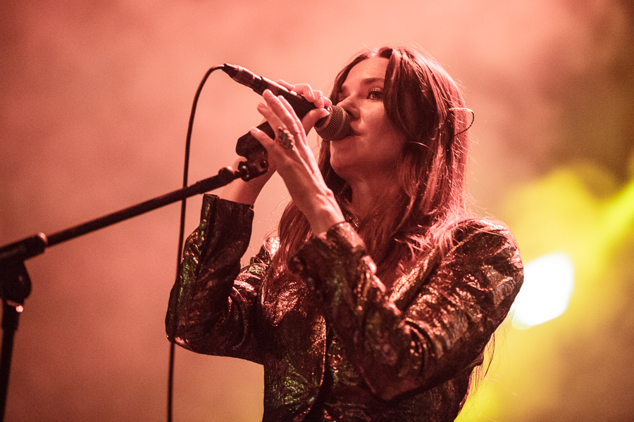 Josefin Ohrn + The Liberation at The Albert Hall, Manchester