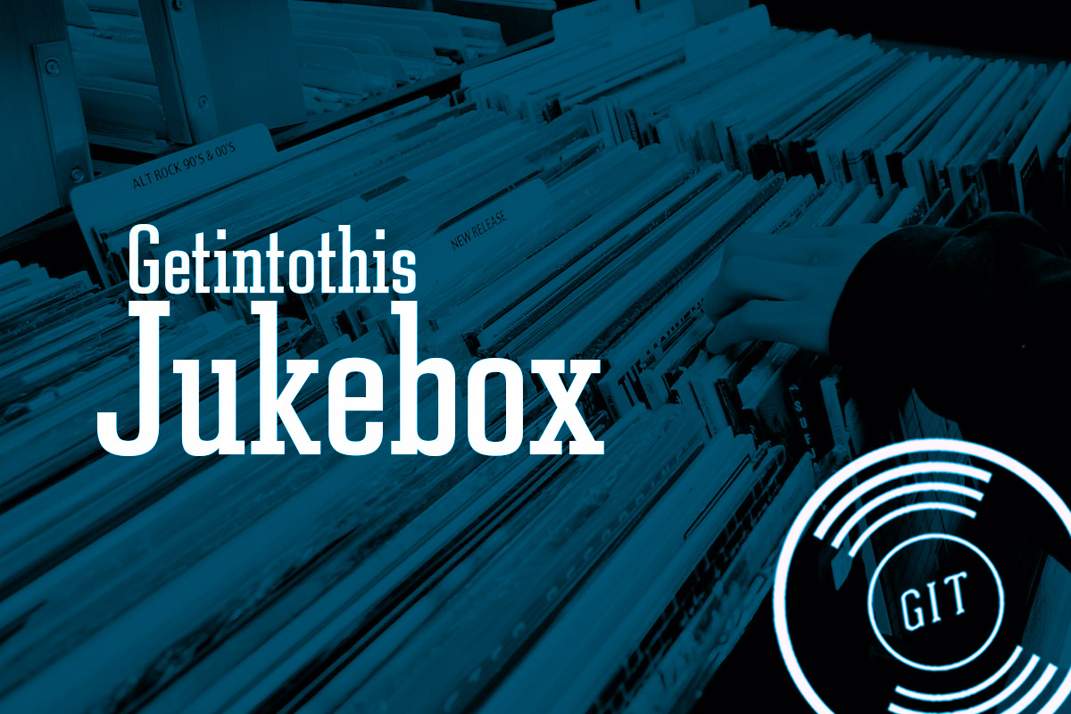 Getintothis Jukebox