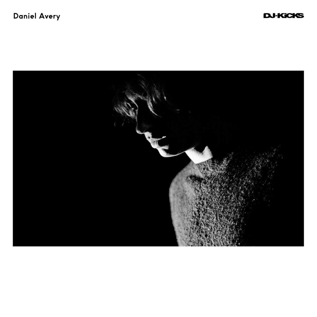 Daniel Avery - DJ Kicks