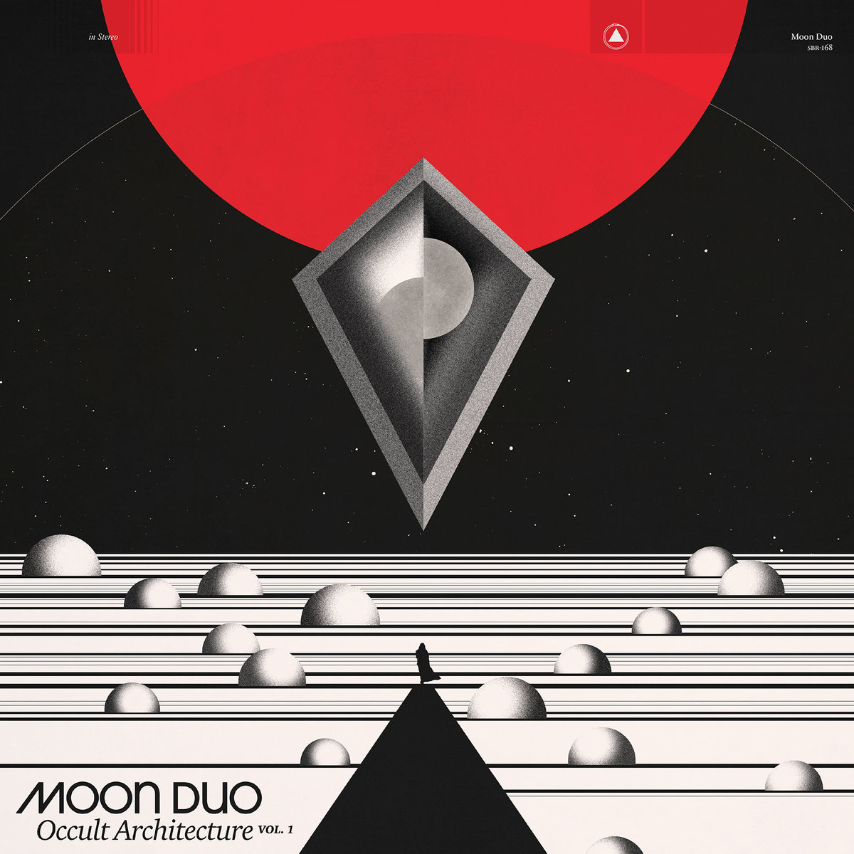 Moon Duo Occult Architecture