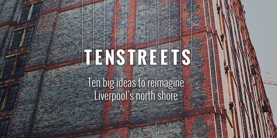 Ten Streets Ten Big Ideas