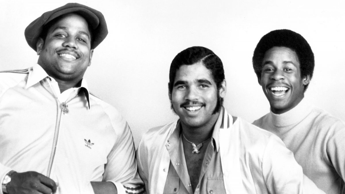The Sugarhill Gang - photo from BET.com