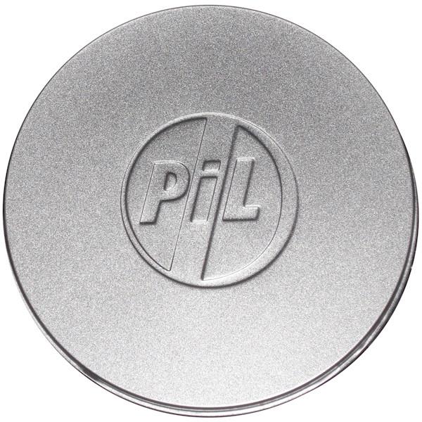 PiL - Metal Box