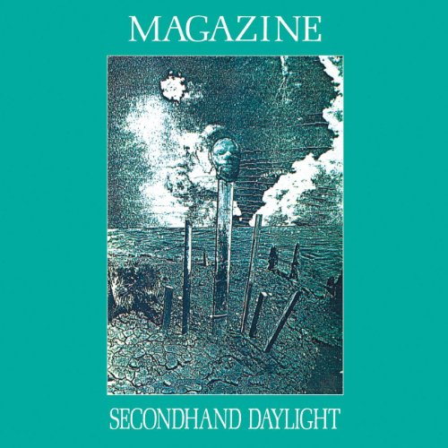 Magazine - Secondhand Daylight