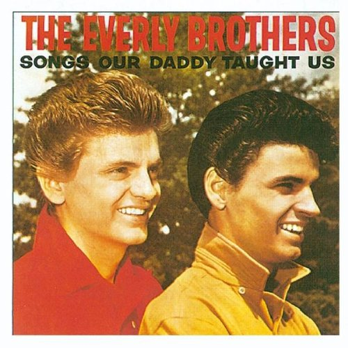 Songs Our Daddy Taught Us