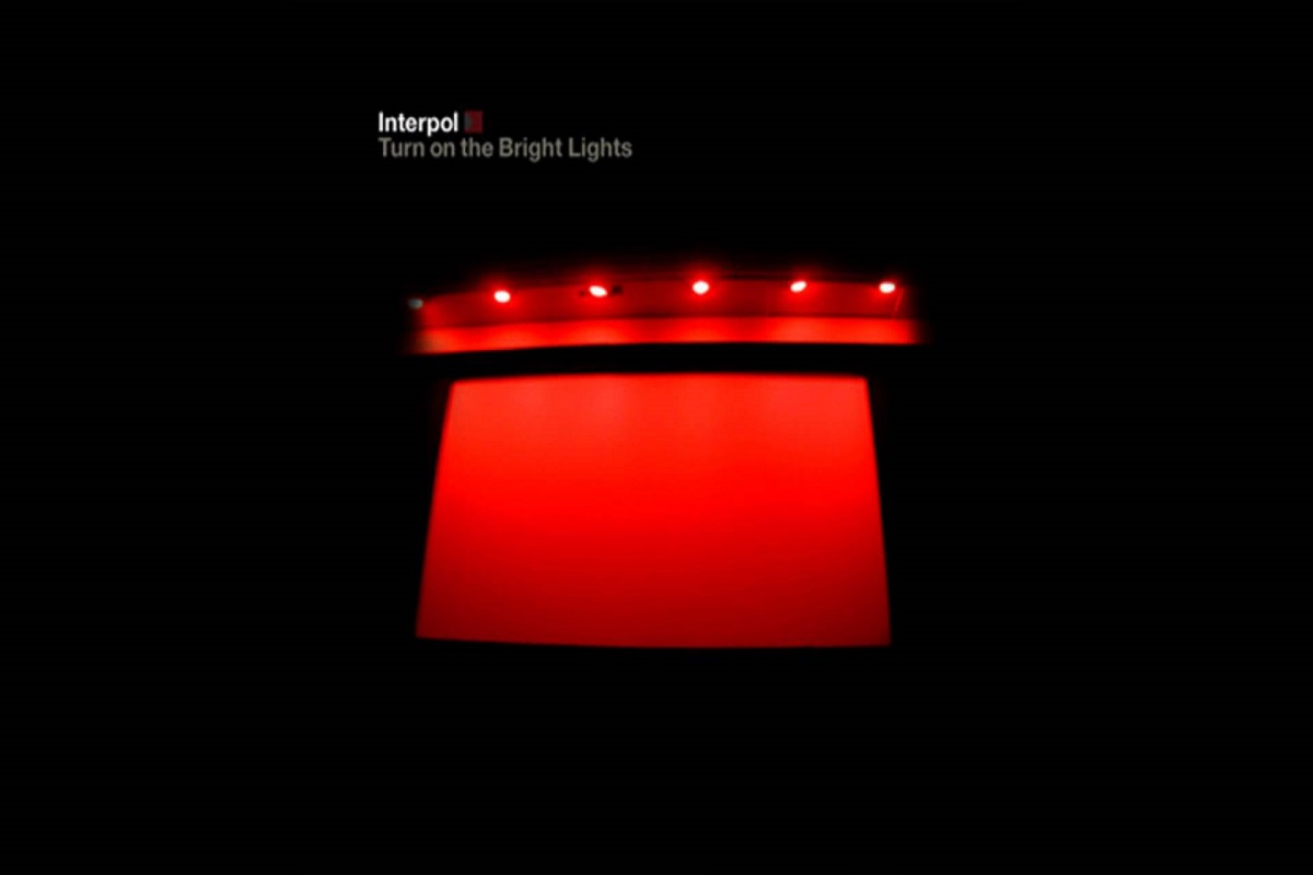 Turn on the Bright Lights