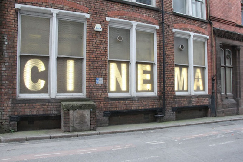 End of Days for Liverpool's Small Cinema