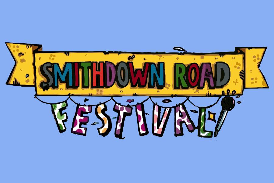 Smithdown Road Festival logo